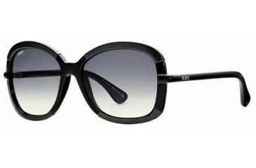 Tod's TO0001 Sunglasses - 01A Frame Color