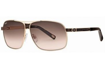 Tod's TO0024 Sunglasses - 028 Frame Color