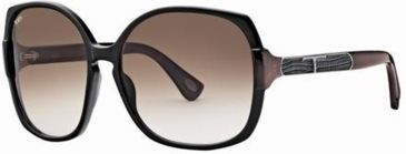 Tod's TO0025 Sunglasses - 01F Frame Color