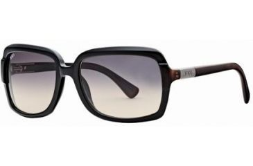 Tod's TO0029 Sunglasses - 01B Frame Color