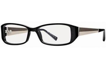 Tod's TO5011 Eyeglass Frames - Black Frame Color