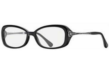 Tod's TO5044 Eyeglass Frames - Shiny Black Frame Color