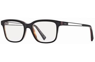 Tod's TO5050 Eyeglass Frames - Black Frame Color