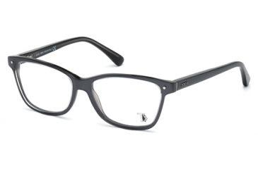 Tod's TO5085 Eyeglass Frames - Grey Frame Color