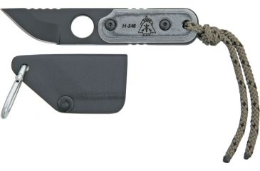 Tops Knives ALRT Anywhere Last Resort Tool  5 3/8 in TPXL05