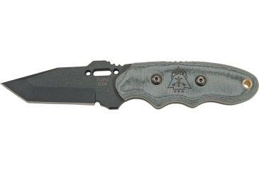 Tops Knives Covert Anti Terrorism Fixed Blade Knife TP203