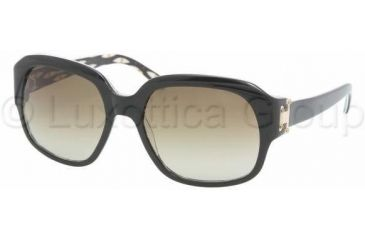 Tory Burch TY7017 Single Vision Prescription Sunglasses TY7017-910-13-5418 - Lens Diameter: 54 mm, Frame Color: Tribal