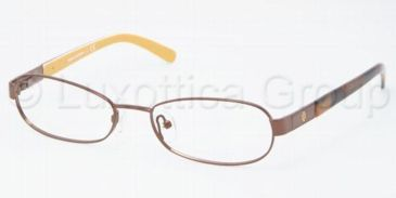 Tory Burch TY1017 TY1017 Eyeglass Frames 104 -5017 - Brown