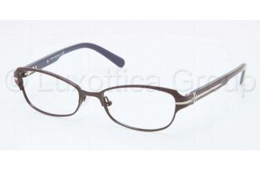 Tory Burch TY1028 TY1028 Progressive Prescription Eyeglasses 126-5216 - Plum Frame