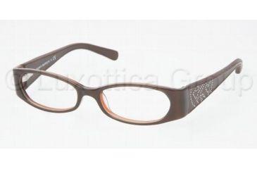 2a046101d256 Tory Burch Ty2011q Eyeglass Frames TY2011Q 513-5016 - Putty Bronze