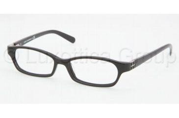Tory Burch TY2016B Progressive Prescription Eyeglasses 501-5015 - Black