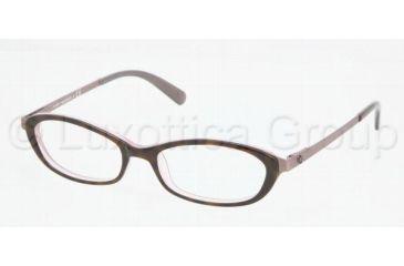 Tory Burch TY2019 TY2019 Eyeglass Frames 777 -4916 - Tortoise/Pink