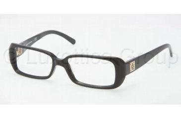 Tory Burch TY2020 TY2020 Eyeglass Frames 501-5014 - Black Frame