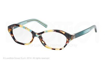 Tory Burch Ty2044 Eyeglass Frames 50 Off Ty2044 1329 50
