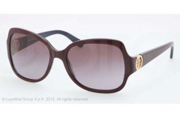 Tory Burch TY7059 Progressive Prescription Sunglasses TY7059-10428H-57 -