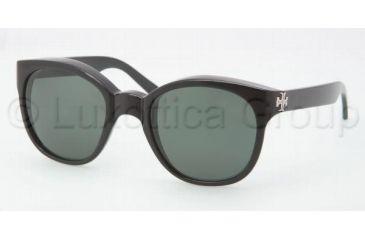 Tory Burch TY9015 TY9015 Bifocal Prescription Sunglasses TY9015-501-71-5321 - Lens Diameter 53 mm, Frame Color Black