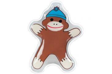 Toysmith Sock Monkey Handwarmers 1123