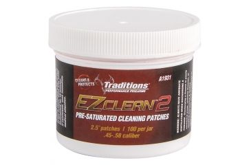 2-Traditions EZ Clean2 Patches