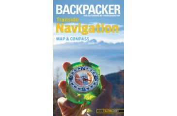 Trailside Navigation, Molly Absolon, Publisher - Globe Pequot Press