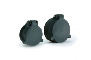 Trijicon 4x32 Flip Cap Set, Requires TA91 killFLASH, TA90