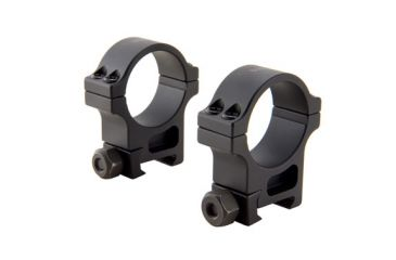 Trijicon Standard Height Aluminum Rings for 34mm Riflescopes AC22003