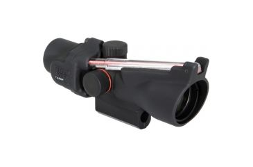 Trijicon Compact ACOG 3x24 Ill Riflescope w/M16 Base, Red Triangle Reticle