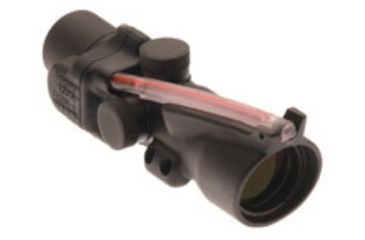 Trijicon Compact ACOG 3x24mm Red Reticle for Special Rings