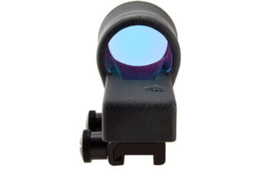 Trijicon 42mm Reflex Amber 4pt5 Moa Dot Reticle Sight Black W Flattop Mount Rx34 14 Fullbag V7