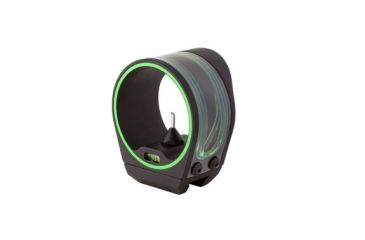 2-Trijicon AccuPin Green Bow Sight with Dovetail Base