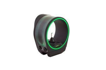 3-Trijicon AccuPin Green Bow Sight with Dovetail Base