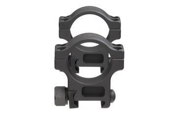 Trijicon AccuPoint 30mm Intermediate Steel Rings