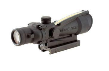 Trijicon Acog 3pt5x35 Riflescope Ta11f A Back V2