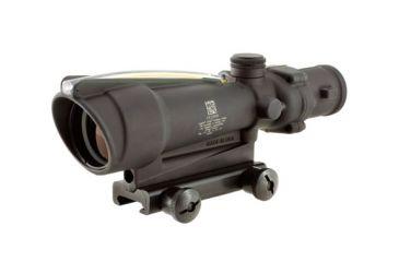 Trijicon Acog 3pt5x35 Riflescope Ta11f A Front V1