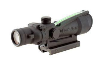Trijicon Acog 3pt5x35 Riflescope Ta11f G Back V2
