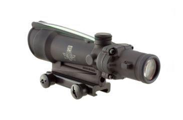 Trijicon Acog 3pt5x35 Riflescope Ta11f G Back V3