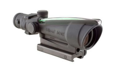 Trijicon Acog 3pt5x35 Riflescope Ta11f G Main