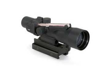 Trijicon Acog Riflescope, Red