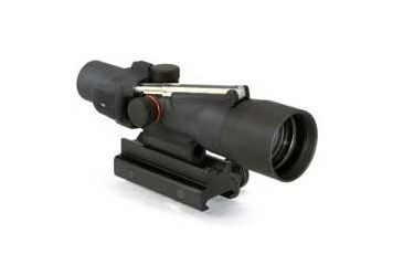 Trijicon Acog Riflescope, Amber