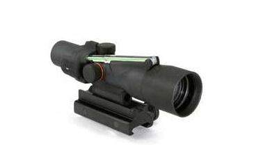 Trijicon Acog Riflescope, Green