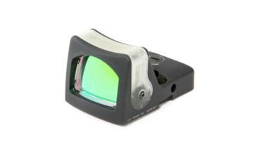 Trijicon ACOG 3x30 Scope, Dual Illuminated Green Chevron.223 Ballistic Reticle, 9.0 MOA Green RMR Sight & TA60 Mount TA33G8-RM05G