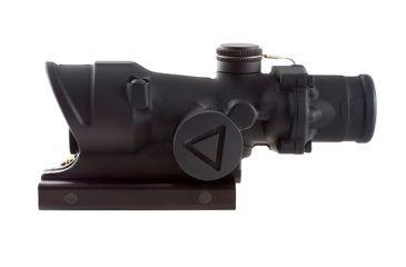 7-Trijicon ACOG 4x32 LED Illuminated Riflescope w/Horseshoe Reticle