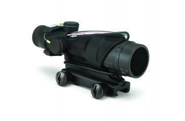 Trijicon ACOG 4x32 USMC Riflescope, For M4, TA51 Mount M4CP-EE