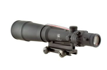 Trijicon Acog 5pt5x50 Riflescope Ta55a Ee Back V3