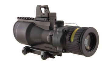 Trijicon Acog 6x48 Machine Gun Scope Rmr Reflex Sight Ta648rmr 308 A Back V6
