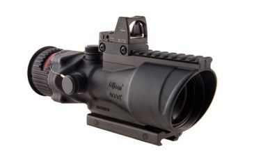 Trijicon Acog 6x48 Machine Gun Scope Rmr Reflex Sight Ta648rmr 308 Main