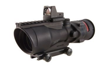 Trijicon Acog 6x48 Machine Gun Scope Rmr Reflex Sight Ta648rmr 50 Front V1