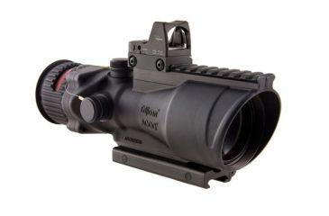 Trijicon Acog 6x48 Machine Gun Scope Rmr Reflex Sight Ta648rmr 50 Main