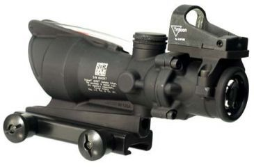Trijicon TA31TRD Riflescope w/ Red Dot