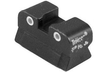 Trijicon Colt .45 Rear Sight CA09R