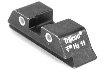 Trijicon Glock Rear Sight GL01R